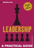 Book on how best to be a good leader